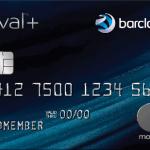 Limited-Time Increased Bonus on the Barclaycard Arrival Plus TM World Elite MasterCard®