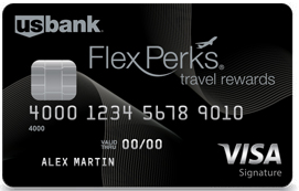 FlexPerks Travel 5-16