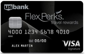 FlexPerks Travel 5-16