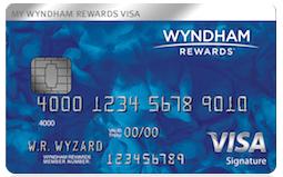 Wyndham - new
