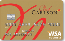 club carlson business new
