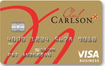 club carlson business new