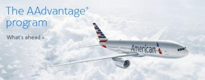 American Airlines program changes