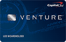 Reviews capital one venture card