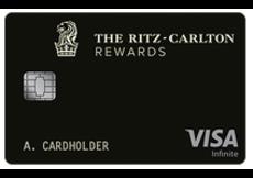 Ritz Card