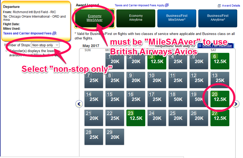 american-availability-ric-to-ord-updated