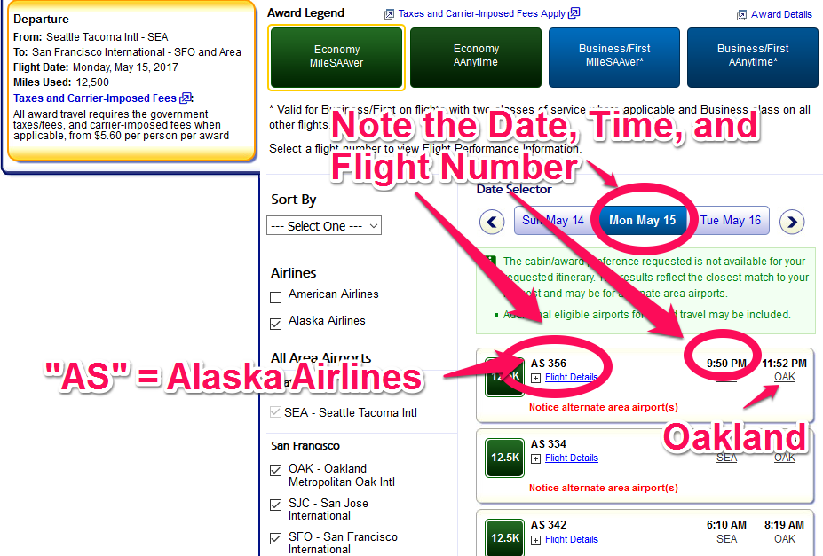 How To Book Alaska Airlines Flights With British Airways