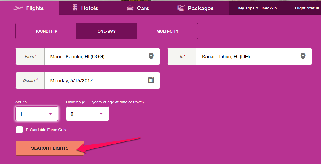 hawaiian-airlines-homepage-search-box-updated