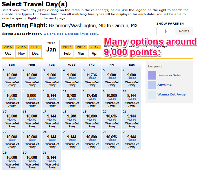 low-fare-calendar-january-bwi-to-cun-updated