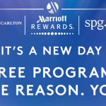 One Minute Guide: How (and why) to Link Your SPG and Marriott Accounts