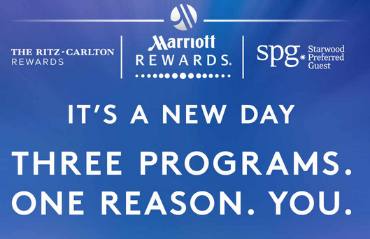 SPG/Marriott Merger