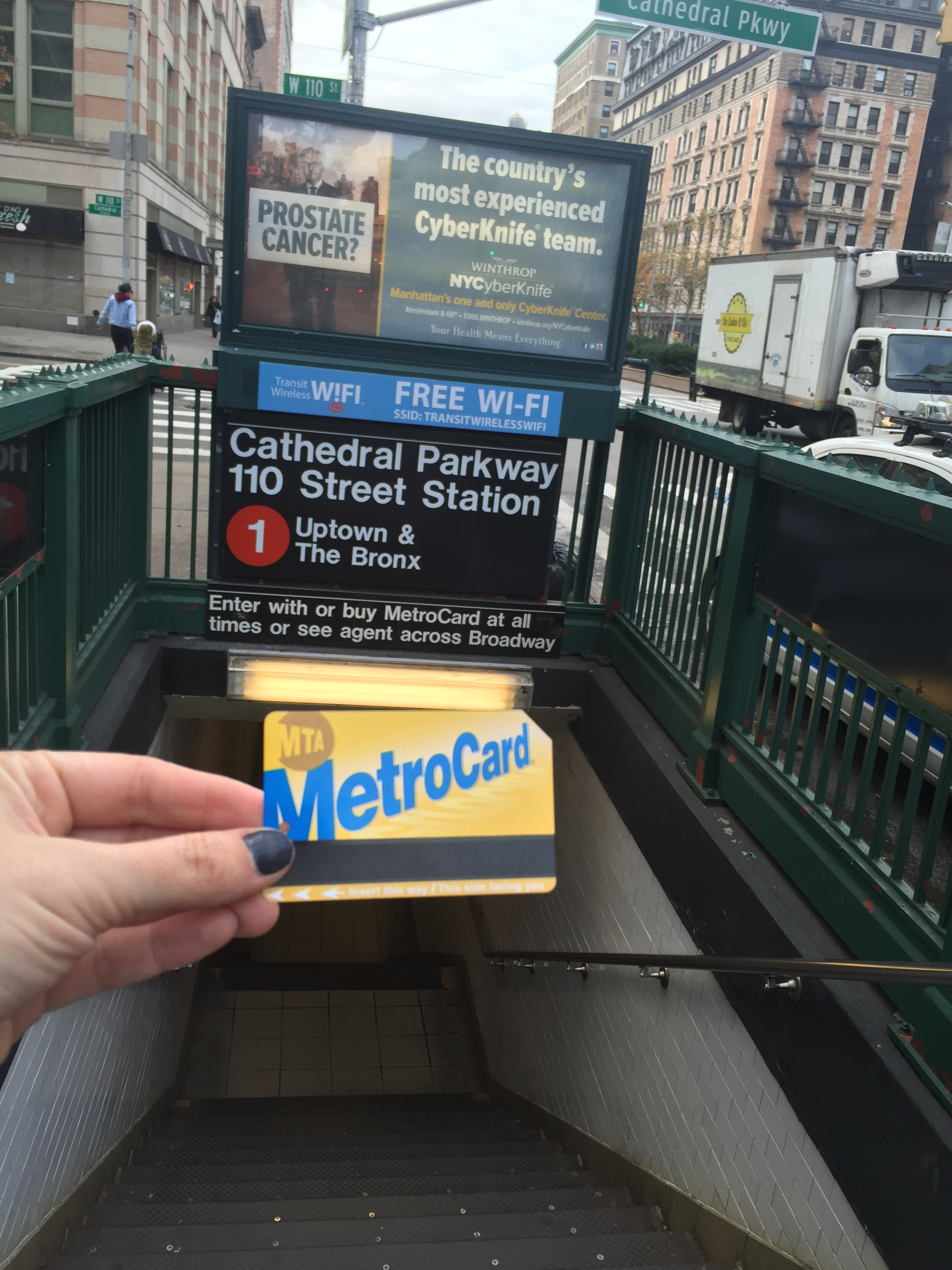 thanksgiving in new york city travel rewards style travel miles  metrocard