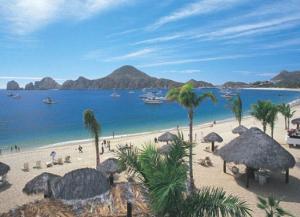 Visit Cabo San Lucus