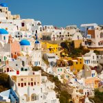 Daily Points:  Flight Deals to Greece, More Airline Drama, Buying Hyatt Points with a Bonus and Good Deals on Amazon