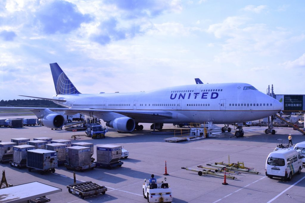 Earn Miles & More Miles for United flights