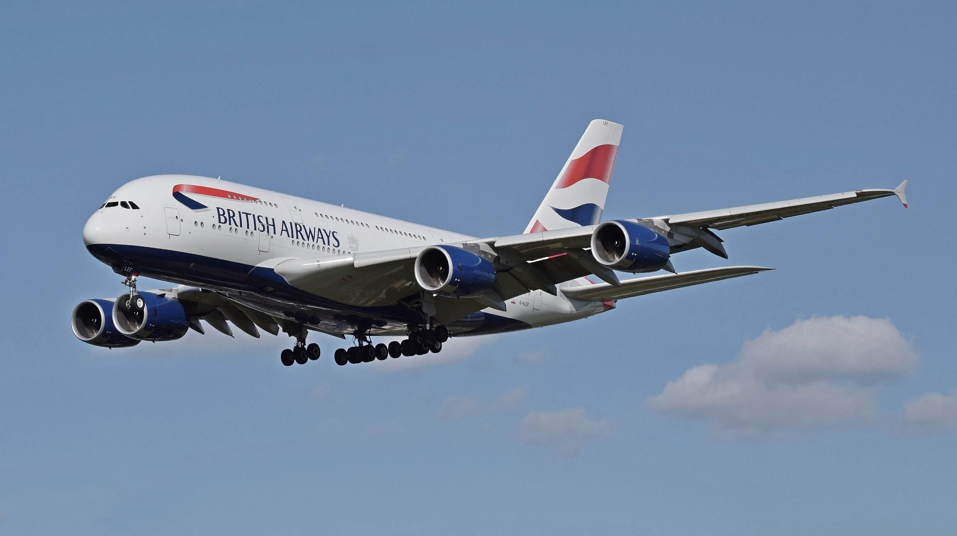 British Airways, a member of oneworld