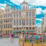 Daily Points:  Great Flight Deals To Brussels, Earn Double Miles On Select Alaska Flights and New AA Routes From Philly!
