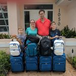 Success Story: TM101 Family Launches Around-the-World Adventure