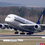 Booking Award Flights on Singapore Airlines