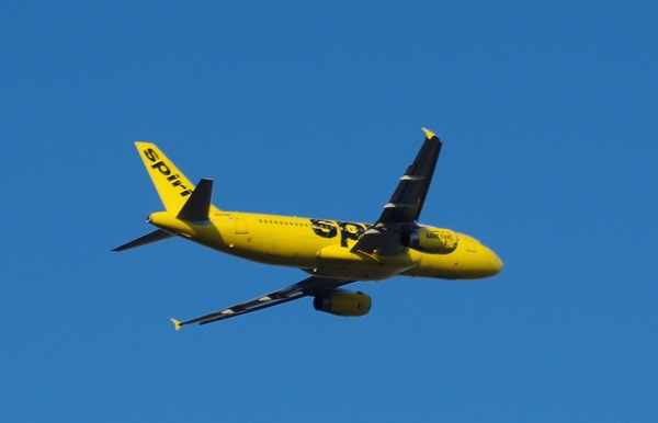 14 quick easy ways to prevent your miles and points from for Book a flight with spirit airlines