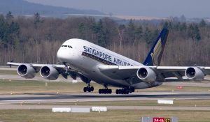 Use Singapore Airlines Miles to fly on ALL Star Alliance airlines
