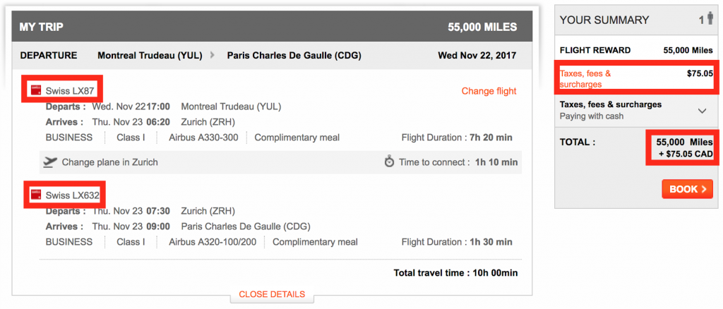 Total Price: Only $59 USD - No Fuel Surcharges!